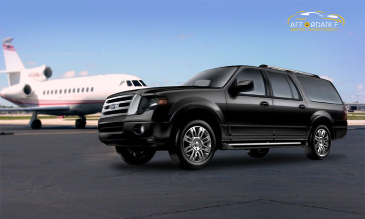 Transportation from San Diego to Lax Airport service