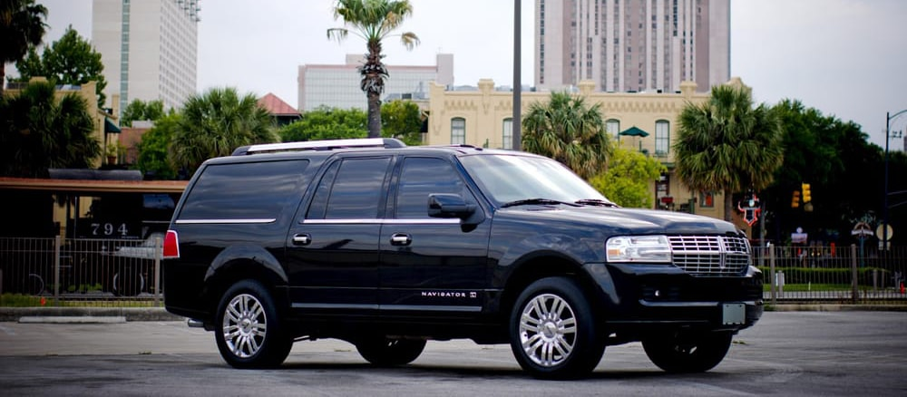 Luxury Transportation San Diego