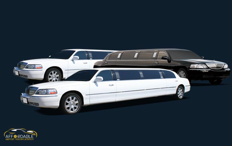 Airport Limo Services Near Me