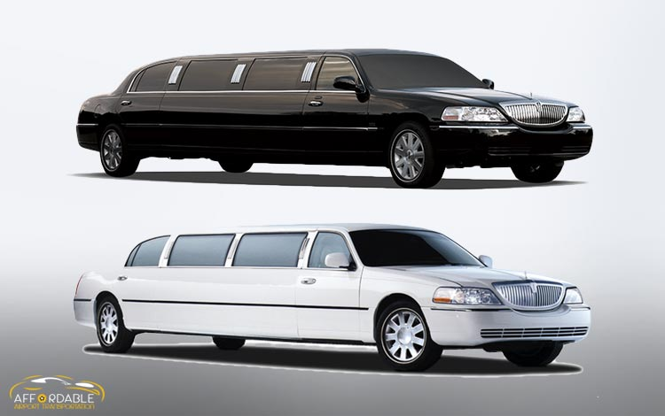 Limousines Car For Rental